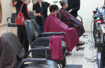 Nova Barbers & Stylists - Delray Beach, FL