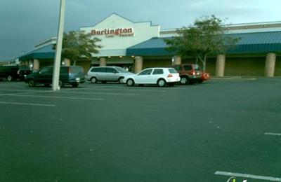 Burlington Coat Factory 1205 Cortez Rd