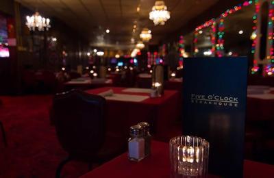 Five O'Clock Club - Milwaukee, WI
