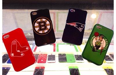 911 iPhone Repair and Accessories - Auburn, MA