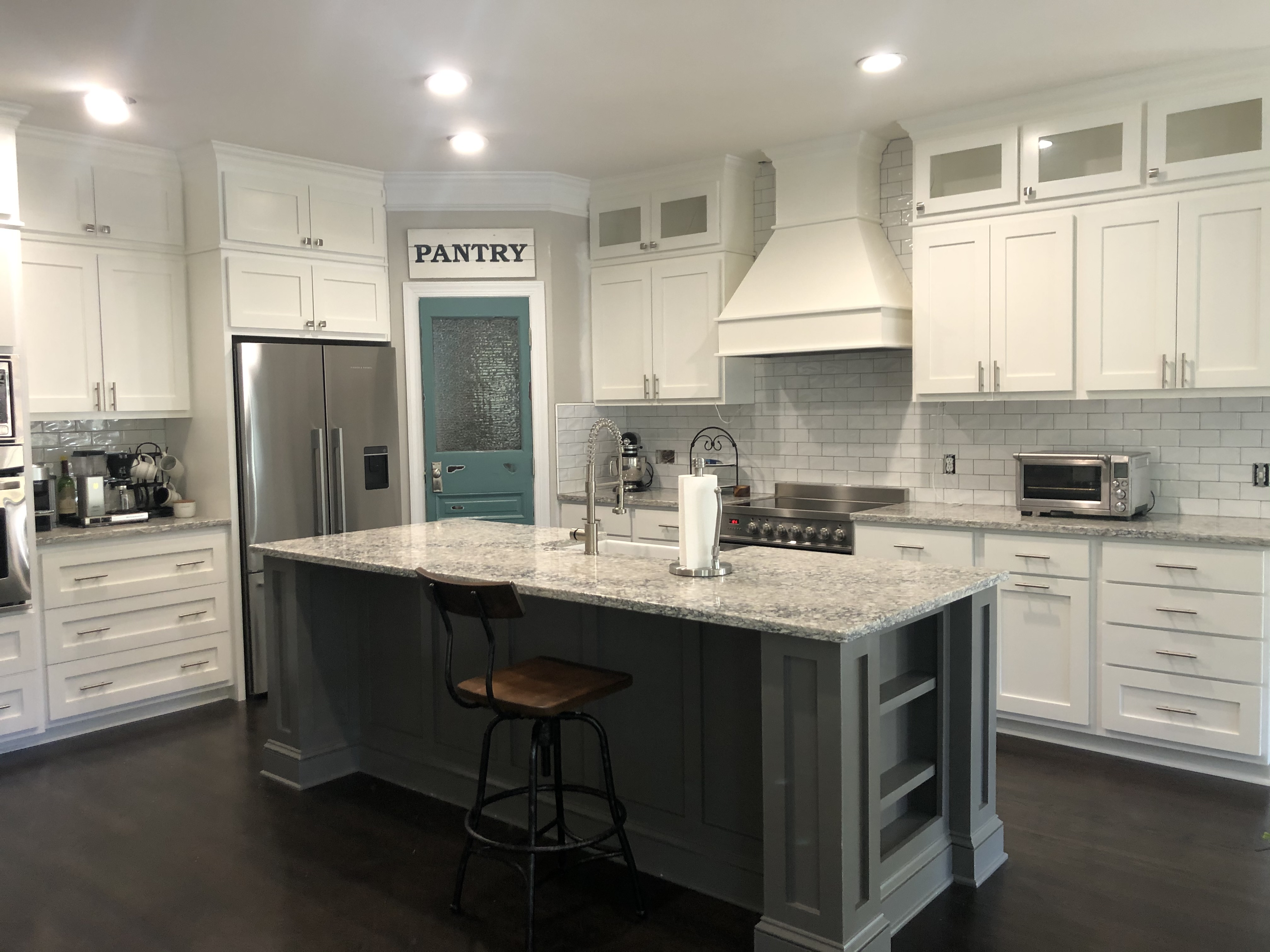 Kitchen Classics Concord Cabinets | Tyres2c