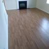 Julius floor installation
