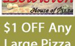 Lewiston House of Pizza