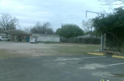 Texas Meat Market - San Antonio, TX
