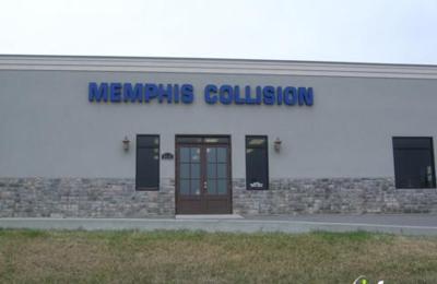 Memphis Collision of Cordova - Cordova, TN