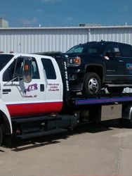 Atr Towing and Recovery