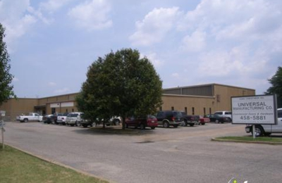 Universal Manufacturing Company Inc - Memphis, TN