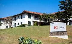 IHG Army Hotels Bldg 228 on TAMC