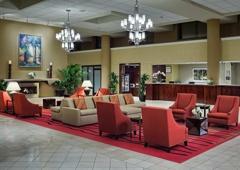 Hilton Sacramento Arden West - Sacramento, CA