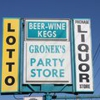 Gronek's Party Store