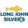 Long John Silver's - El Paso, TX