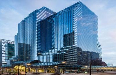 Accenture Chicago Innovation Hub 500 W Madison St, Chicago, IL 60661