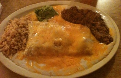 Casa Grande Mexican Restaurant - Houston, TX