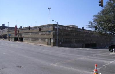Republic Parking System - Memphis, TN