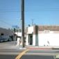 Toni's Market - Los Angeles, CA