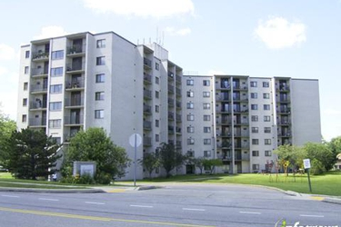 Cuyahoga Metro Housing Auth