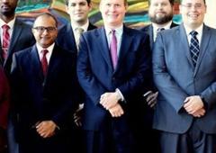 Bomar Law Firm - Atlanta, GA