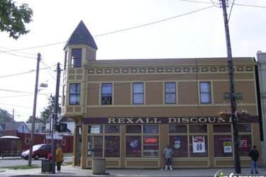Rexall Discount