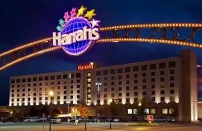 Harrah's Metropolis - Metropolis, IL