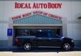 Ideal Auto Body LLC. - North Las Vegas, NV