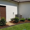 Cajun trimmers lawn service & landscaping