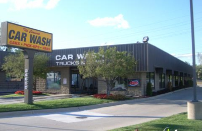Carousel Auto Wash - Farmington, MI