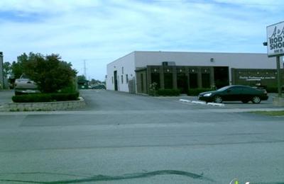 A & A Body Shop - Palatine, IL