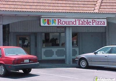 Round Table Pizza 6217 Santa Teresa Blvd Cottle Rd San Jose Ca 95119 Yp Com