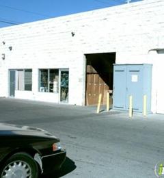 McClure Stainless Company - Las Vegas, NV