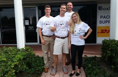 4 Friends Stuart Movers - Stuart, FL