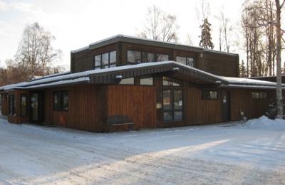 VCA East Anchorage Animal Hospital - Anchorage, AK