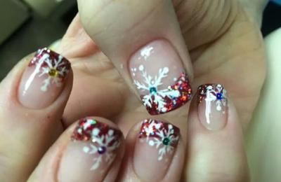 Anna\'s Nail - Sola Salon 3475 45th St S Ste 100, Fargo, ND 58104 ...