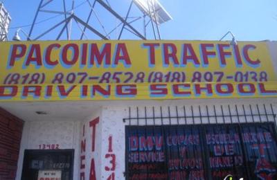 Pacoima Traffic School - Pacoima, CA
