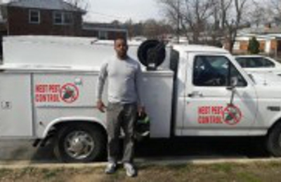 Nest Pest Control Washington DC - Washington, DC