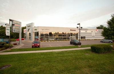 Shuman Chrysler Dodge Jeep Ram - Walled Lake, MI
