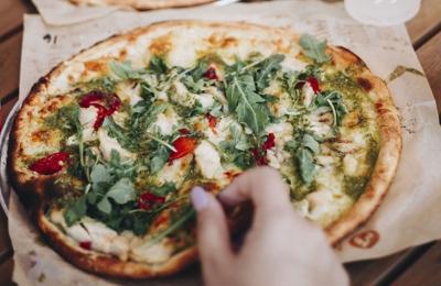 Blaze Pizza - Cabazon, CA