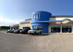 Bianchi Honda - Erie, PA