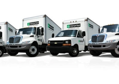Enterprise Truck Rental - Orlando, FL