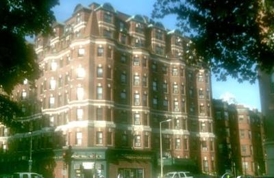 Forest Properties - Boston, MA