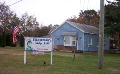 Teasers  Fishermans Lodge