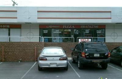 Romeo's Pizza - Odenton, MD