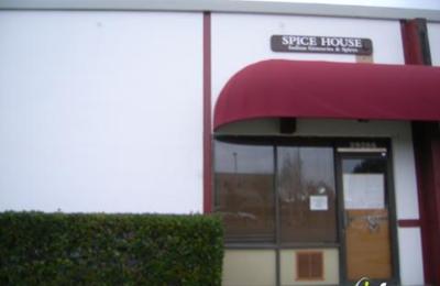 Spice House - Union City, CA