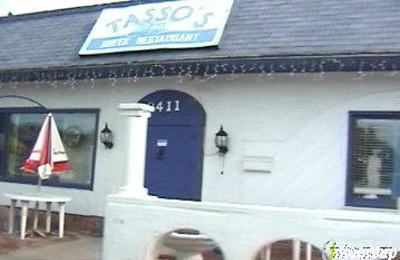 Tasso's Greek Restaurant - Kansas City, MO