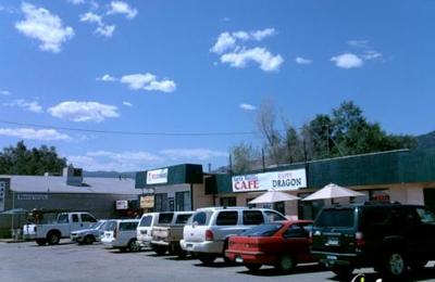 North Boulder Cafe - Boulder, CO