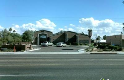 Palm Glen Animal Hospital - Phoenix, AZ