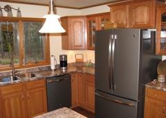 Beau Kitchen Bath Mart   Woodruff, WI. Kitchen Addition