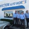Perfection Auto Works Inc