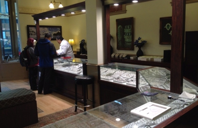 Greenleaf Diamonds - Skagway, AK