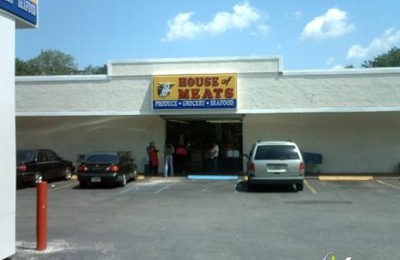 Great House Of Meats   Tampa, FL