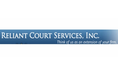 Reliant Court Services, Inc. - Ronkonkoma, NY